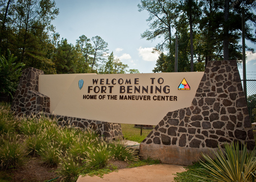 Ft benning dating site
