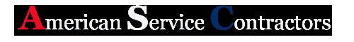 American Service Contractors